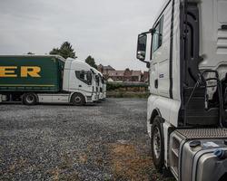 Dumenil & Fils - Nos véhicules